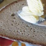 Das Butterbrot am Tag des Deutschen Butterbrotes