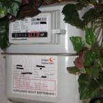 Umrechnung Gas Kubikmeter  in kWh Stichwort Brennwert