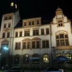 Die Einkaufsnacht 2013 in Thalheim Erzgebirge