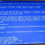 Bluescreen atikmpag.sys Attempt to reset the display driver