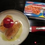 Testbericht Kap Seehecht Sweet Chili von Lidl