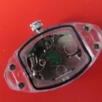 Knopfzelle im Uhrengehäuse - FotoQuelle : Perfect-seo.de