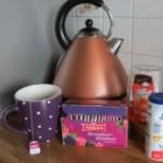 Wie trinkt man Tee? So trinke ich Tee