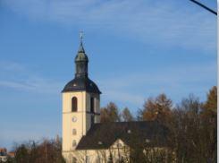 Thalheim Kirche