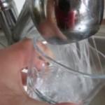 Wieviel Wasser soll man trinken?