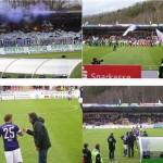 Aue gegen Ingolstadt 0:0