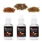 Liquid  ohne Nikotin von Riccardo e-Liquid