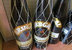 Dominikanischer Rum Brugal Extra Viejo