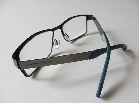 Meine Hugo Boss Brille