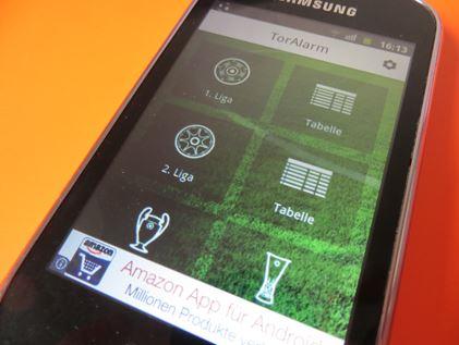 Toralarm App