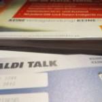 Aldi Talk Sim Karte aktivieren – Wie lange dauert das?