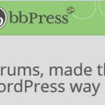 bbPress – ein weiteres WordPress-Forum-Plugin!