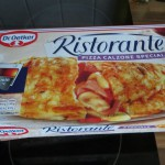 Dr. Oetker Pizza Calzone Speciale