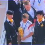 Philipp Lahm Rücktritt bei der Nationalmannschaft