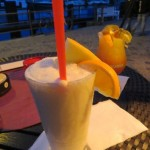 Cocktails in der Cuba Bar CuBar Warnemünde