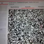 Mit der Bahn durch Deutschland – Android APP DB Navigator