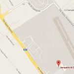 Vom Ciampino Flughafen zum Ciampino Hotel