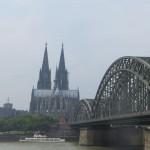Der Kölner Dom – Foto