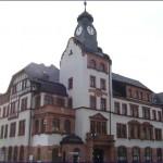Rathaus Thalheim Erzgebirge Öffnungszeiten
