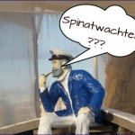 Spinatwachtel – Was bedeutet Spinatwachtel?