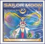 Sailor Moon Hörbuch