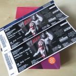 WWE Live in Frankfurt – mit Teilnehmerliste