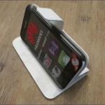 Handytasche / Hülle für Huawei Ascend Y550
