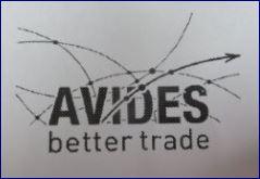 Avides Logo: Quelle meine Rechnung von Avides
