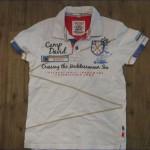 Camp David Polo Shirt für Kinder – kostenlose Kleinanzeige