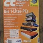 c't magazin -10.01.2015 c't 3/2015 gebraucht zu verkaufen