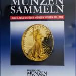 """Münzen Sammeln """"Deutsches Münzen Magazin"""" Spezial"""