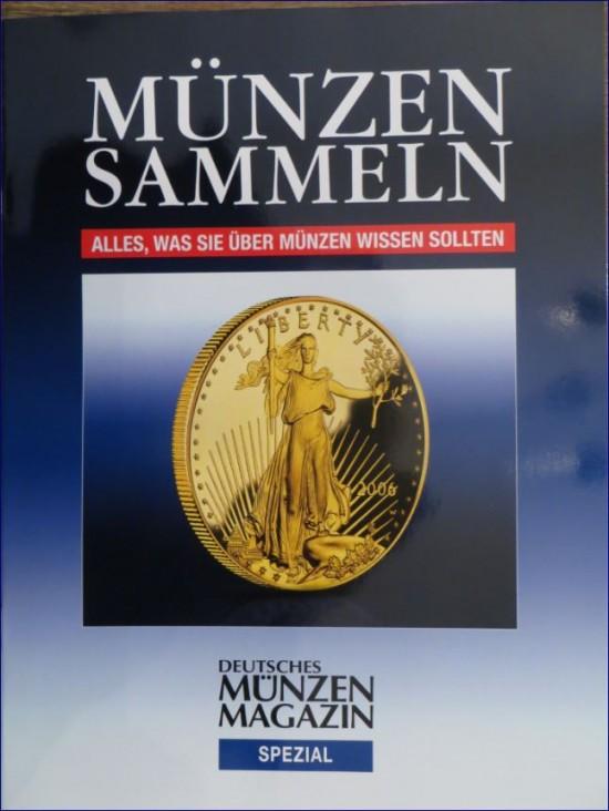 Münzen Sammeln Spezial