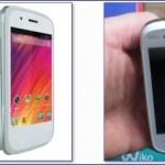 Wiko Ozzy ein Dual Sim Smartphone unter 50 Euro
