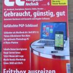 c't magazin für computer technik – 21.02.2015 ct 6/2015