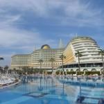 Reisetagebuch Urlaub im Hotel Delphin Imperial Lara