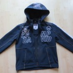 Camp David Softshell Gr. 158 / 164  kaufen