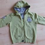 Sofortkauf bei Ebay Camp David Sweatjacke für Jungen Größe  134/140