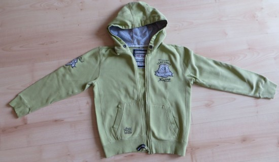 Camp David Sweatjacke für Kinder 134 / 140