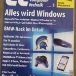 Second Hand – c't magazin 07.02.2015 ct 5/2015