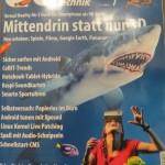 1 x gelesen zu verkaufen c't magazin – 07.03.2015 ct 7/2015