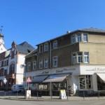 Öffnungszeiten der Post Thalheim
