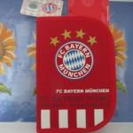 Original FC Bayern München Schulmäppchen Etui Federtasche
