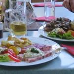 Brett´l Hütte Chemnitz Restaurantempfehlung für Chemnitz