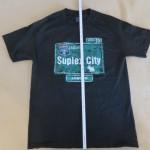 Suplex City London Brock Lesnar  T-Shirt  zu verkaufen