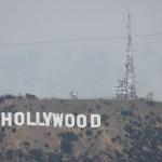 Das Hollywood Zeichen fotografieren