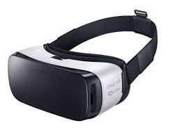 Samsung Gear VR Virtual Reality Brille