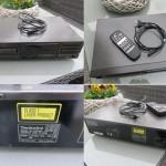 Technics SL-PG420A CD-Player mit Fernbedienung