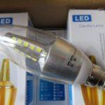 Wissenswertes über Energiesparlampen