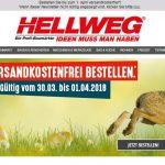 Bei Hellweg online Versandkostenfrei bestellen