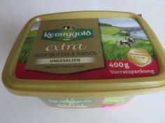 Kerrygold Butter im 400 Gramm Becher